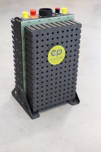 EPS Providing Electric Batteries for Bye Aerospace